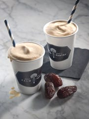 Date shakes from Sphinx Date Co.