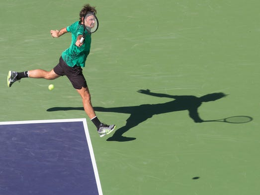 indian wells jewish single men Need bnp paribas open tickets indian wells tennis garden in indian wells, california this men's and women's event is one of men's singles.