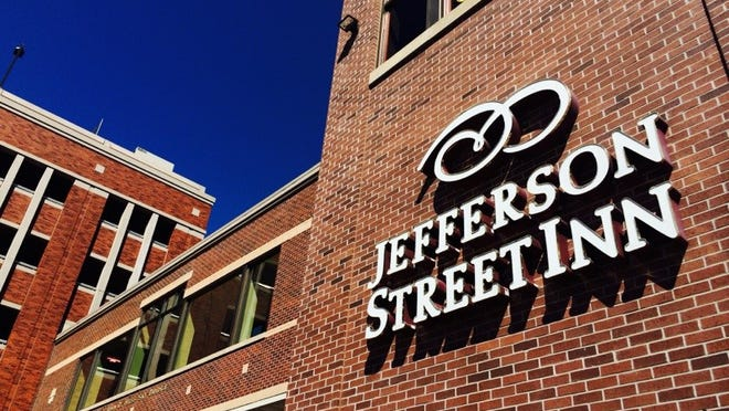The first guests at the Jefferson Street Inn checked in 10 years ago. The project spurred a transformation of downtown.