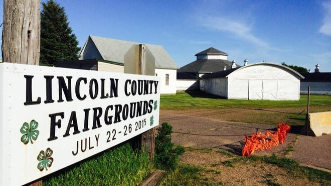 Ownership of the Lincoln County Fairgrounds will pass from the county to the city after city officials accepted the county's offer last week. The fairgrounds, including the cattle barn, will need renovations.