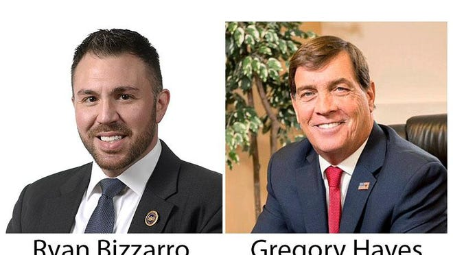Democratic incumbent state Rep. Ryan Bizzarro, of Millcreek, D-3rd Dist., was unopposed on the Democratic ballot in the 2020 primary on June 2. Republican Gregory Hayes won a write-in campaign to win the Republican nomination and get on the ballot for the general election.