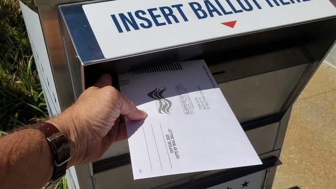 After an incident in Boston earlier this week in which a man lit a ballot drop box on fire, Secretary of State William Galvin is directing cities and towns to empty and close unattended ballot drop boxes no later than 5 p.m. today.