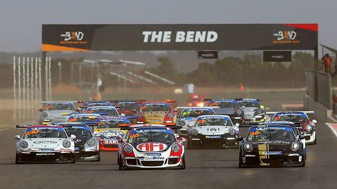 Porsche Cup Challenge