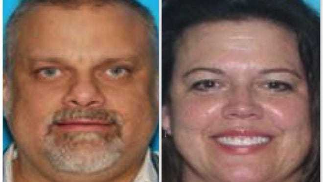 Winnebago County Coroner Bill Hintz and his wife, Michelle, face criminal charges stemming from an investigation into theft of government funds.