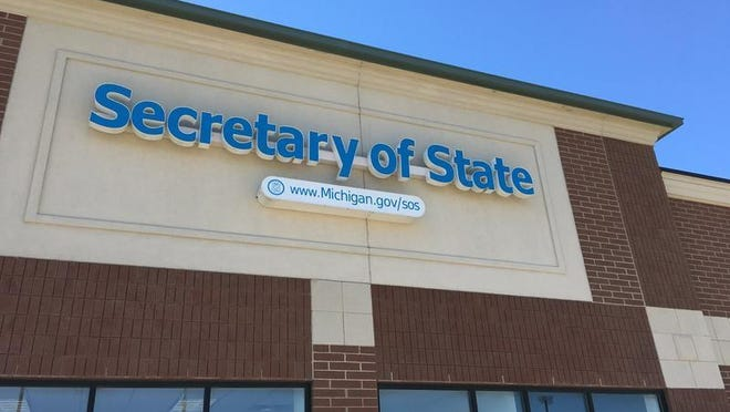 The Holland Secretary of State office is closed until further notice after a person who had been in the office tested positive for COVID-19.