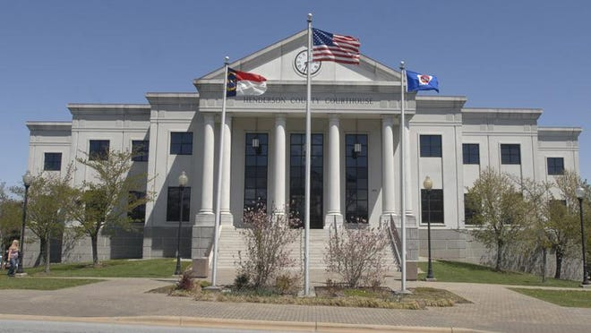 The office of District Attorney Greg Newman has announced the case dispositions in Superior Court during the week of Aug. 24 in Henderson, Polk and Transylvania counties.