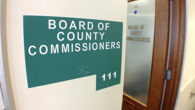 Cascade County Commissioners will vote next month on salary increases for elected officials.