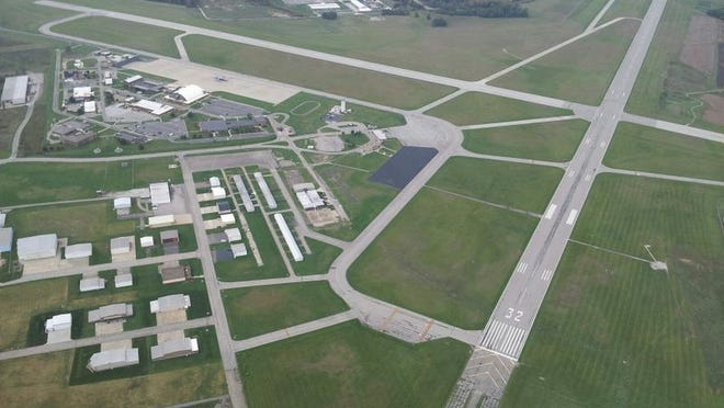 Niss Aviation is proposing to invest at least $2 million intoMansfield Lahm Airport.