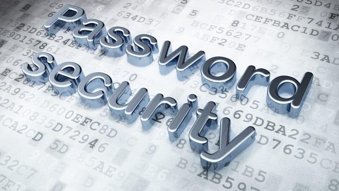 Don't make computer passwords a passport for ID criminals