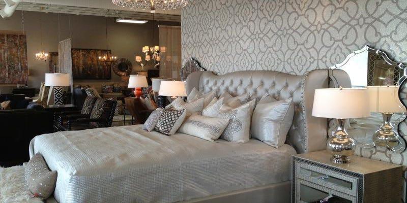 Designers Combine Studio With Showroom