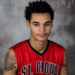 NSIC basketball: SCSU rebounds to shell Wayne State