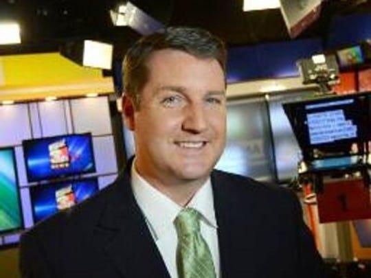 Tobin McDuff is the lead sports anchor for KFDX 3 in Wichita Falls.