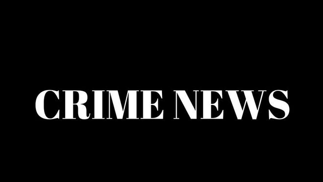 Crime news file photo.