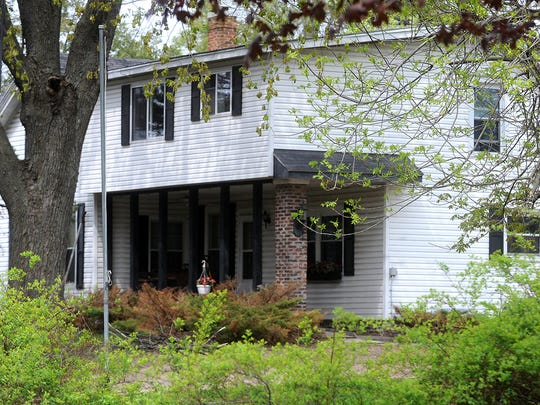 The body of Richard Diamentis was found in this town of Ripon home, about 2 and 1/2 months after officials believe he died. Richard Diamentis shared the home, located at W13179 Olden Road, with his brother, Robert J. Diamentis, who is charged with hiding a corpse, recklessly subjecting an individual at risk to abuse causing death, obstructing an officer and failure to report a death.