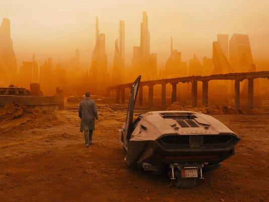AP FILM REVIEW BLADE RUNNER 2049 A ENT