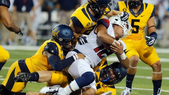 Cal will play host to Ole Miss in 2017, and go to Ole Miss in 2019.