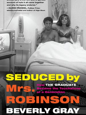 'Seduced by Mrs. Robinson' by Beverly Gray