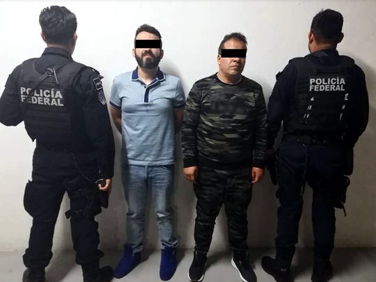 """""""El Betito"""" fue detenido junto con su hermano José"""
