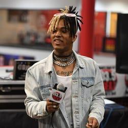 Memorial set at Florida arena for slain rapper XXXTentacion