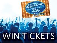 American Idol contest