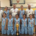 One year after finishing as the runner-up to a national title as fifth-graders, the Legacy 2022 returned to the AAU National Championships and claimed first place.