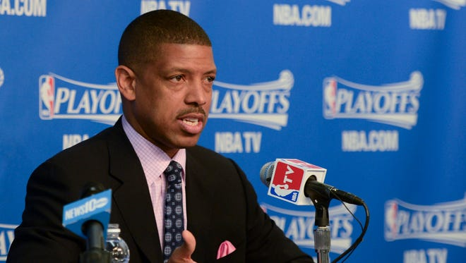 Players association advisor Kevin Johnson outlines what players want from the NBA.