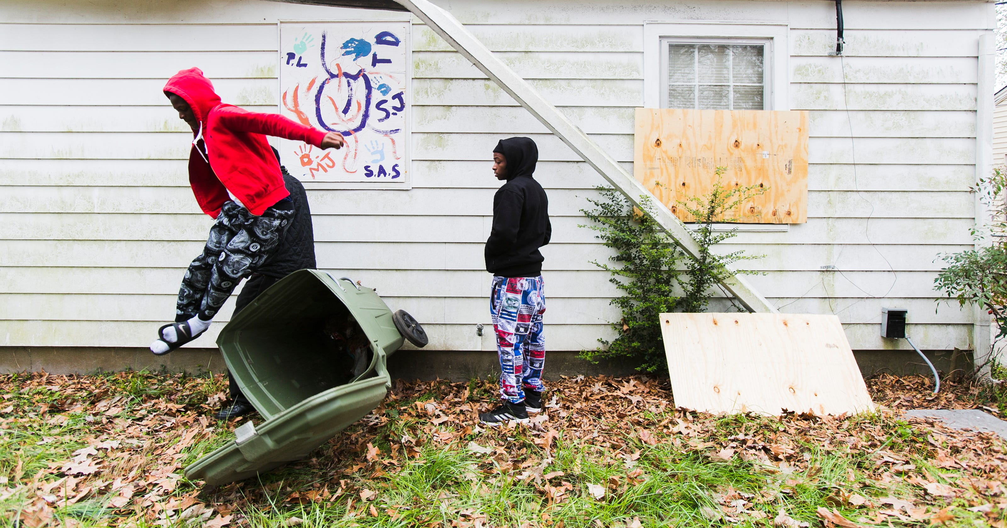 Cerberus, FirstKey get evictions-crazy on Memphis renters