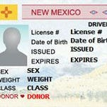 New Mexico driver's license overhaul prompts new complaints