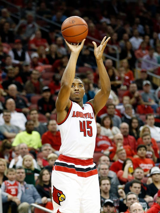 Donovan Mitchell Wake Forest >> Preview | Louisville basketball vs. Wake Forest TV info, story lines