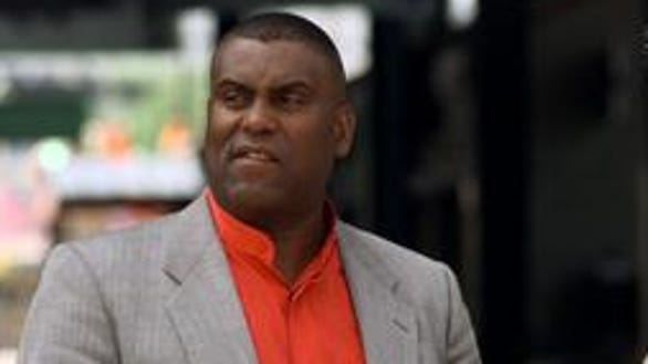 Trent Jackson profile