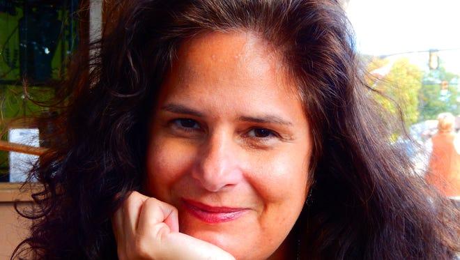 Pam J. Hecht