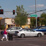 Stapley Drive and Southern Avenue is Mesa's most crash-prone intersection. The city plans an upgrade.