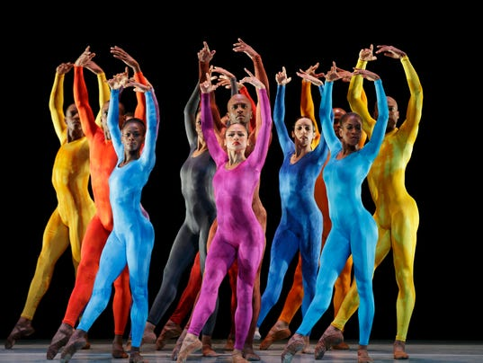 Alvin Ailey American Dance Theater in Hans van Manen's Polish Pieces. Photo .jpg