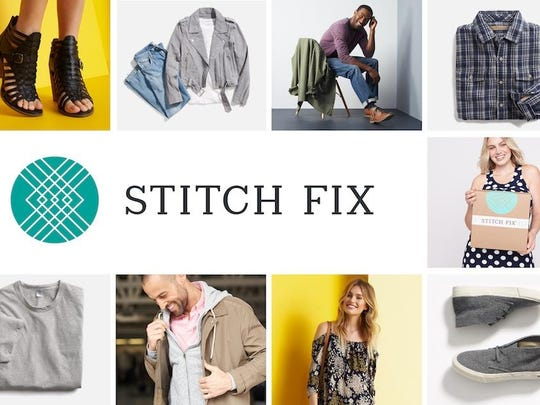 Stitch Fix Inc. shares are set to open at their highest