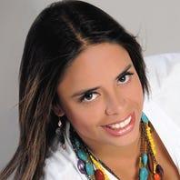 Nadia Cantú   Coordinadora Editorial