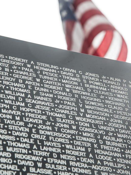 BMN 052616 Memorial Day
