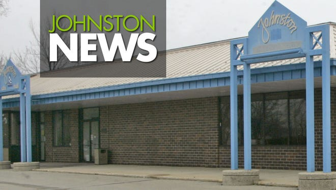 Johnston news