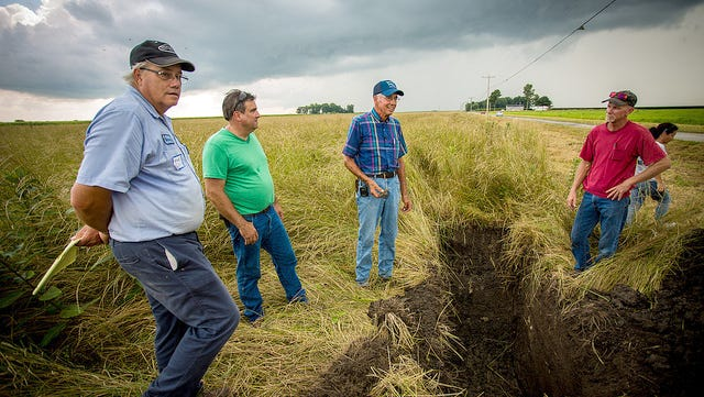 UW–Madison's Agricultural Research Stations will once again be hosting public field days during the 2021 growing season to share research updates and educational information with agricultural professionals, home gardeners and other interested citizens.
