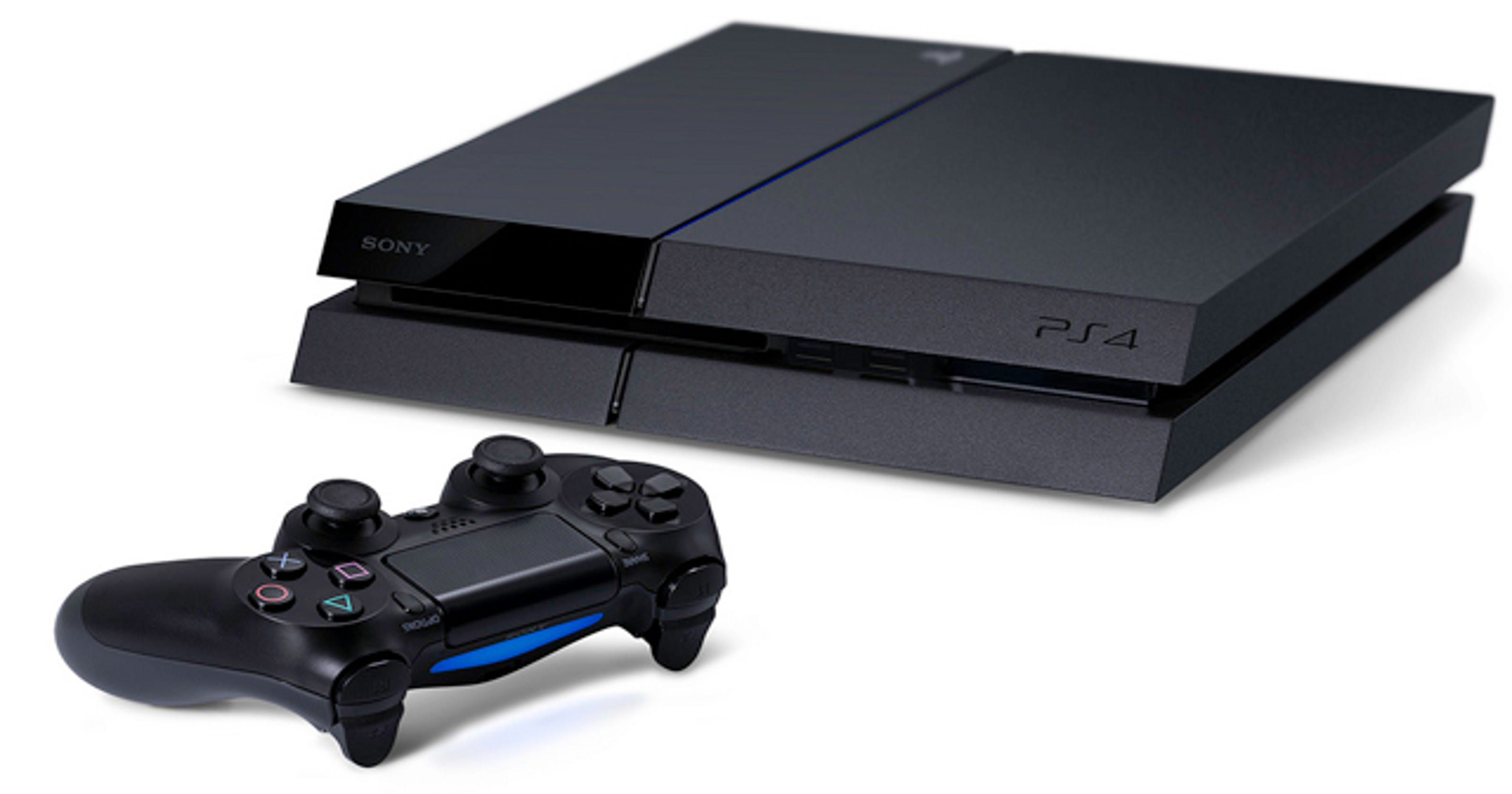 51776e212db Want a PS4 on Black Friday 2018  Here are the best deals