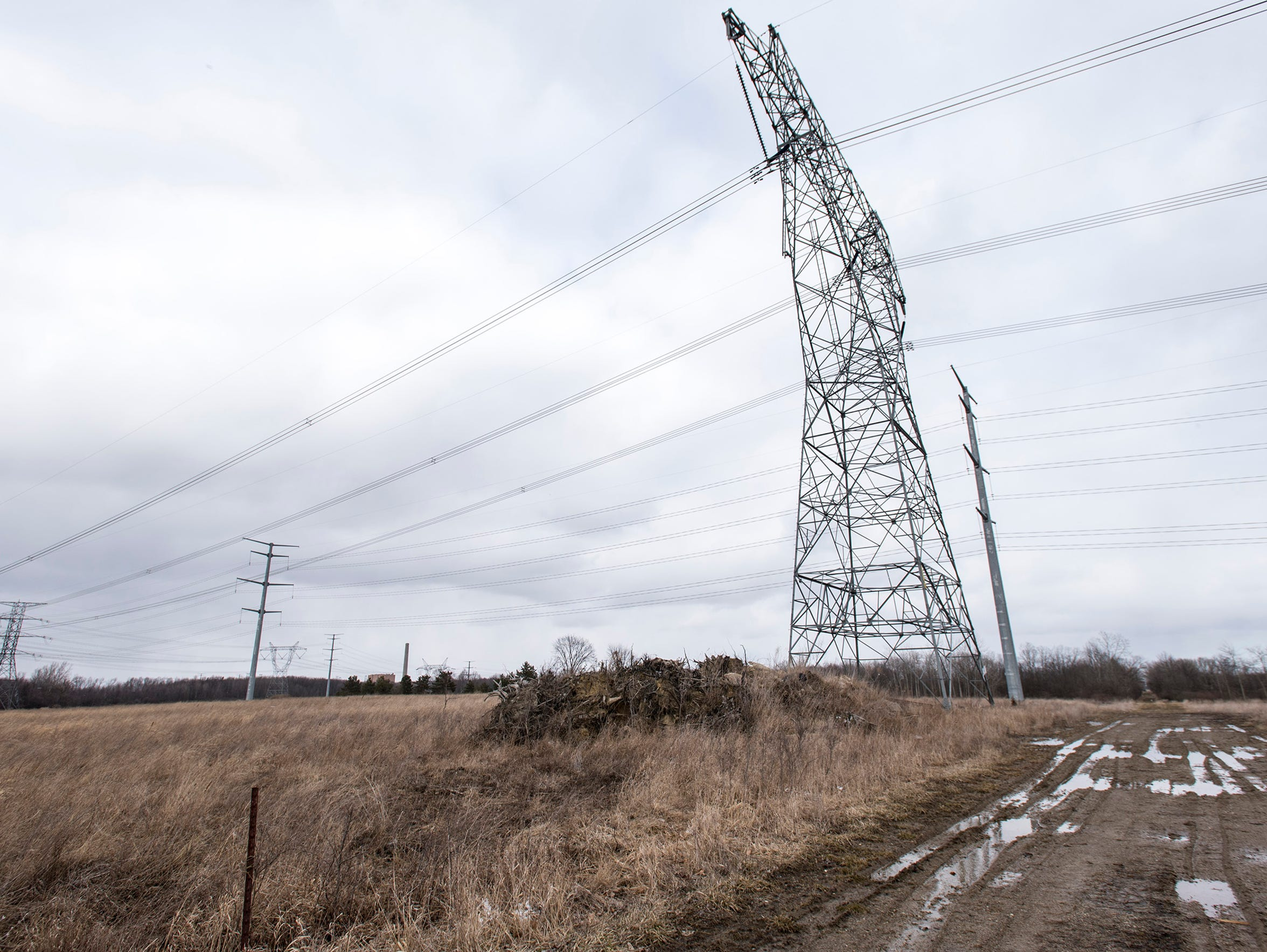 A Minnesota-based energy company is proposing a 20-megawatt