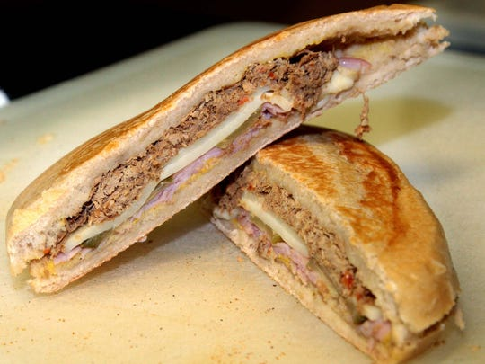 PowWow in Ruston builds its reputation on Cuban sandwiches,