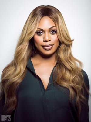 'Orange Is the New Black's' Laverne Cox will play an attorney in the CBS pilot 'Doubt.'