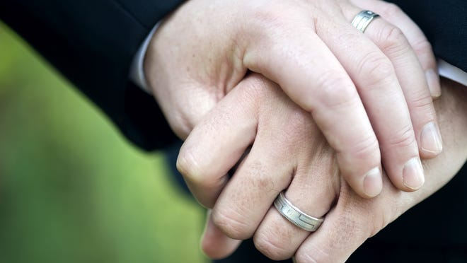 """After more than two years of intense, """"at times, devastating,"""" conversation, a large evangelical Christian congregation in Franklin will support gay marriage, GracePointe Church Pastor Stan Mitchell announced during a Jan. 11 sermon."""
