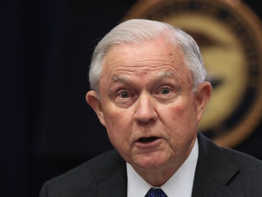 Jeff Sessions