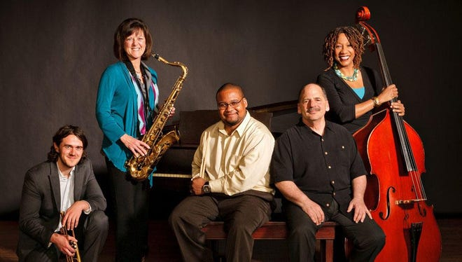 The Jeff Haas Quintet will perform classic and contemporary jazz works Jan. 15 in the DCSW intimate Nightnotes concert series.