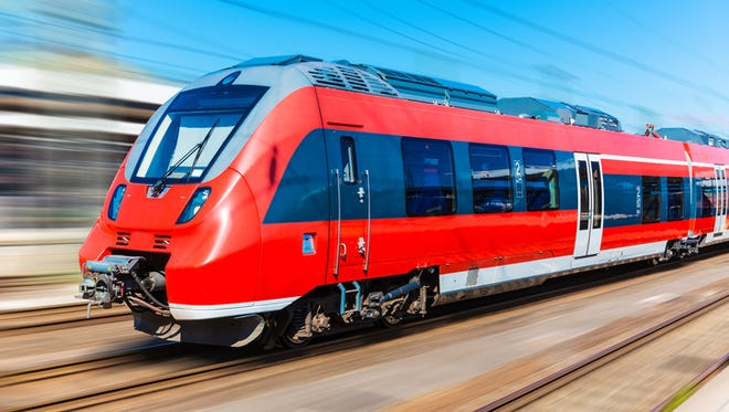High-speed rail has the potential to transform Louisville's culture, economy, and sustainability.