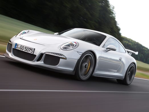 Porsche replacing engines in 911 gt3 supercars sciox Images