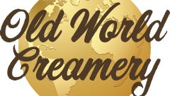 Steve Knaus launched Old World Creamery two years ago and will be now be expanding to butter manufacturing before the year's end.