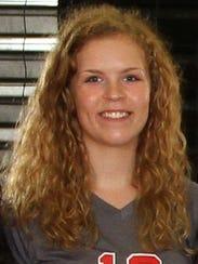 Mackenzie Benham