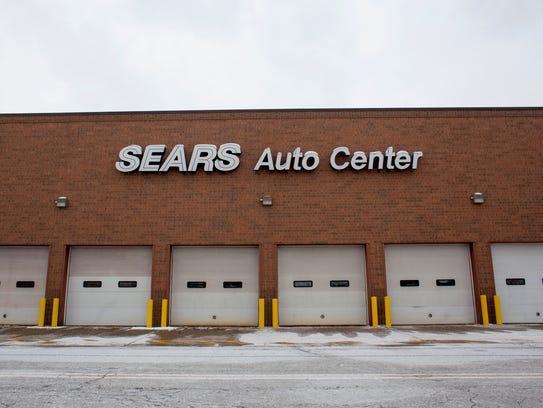 Sears Auto Center Va Beach